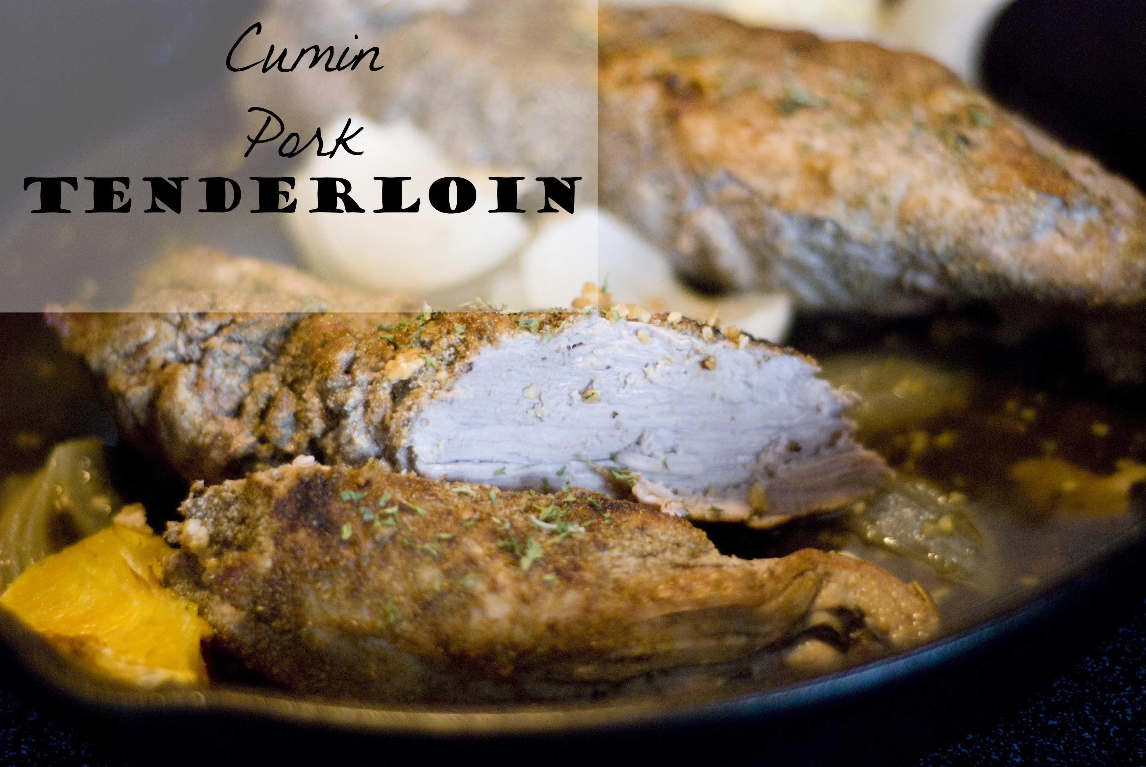 recipe: cumin pork tenderloin [19]