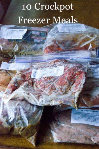 Wildtree Everyday Freezer Meal Workshop_11 Crockpot