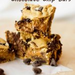 Caramel Chocolate Chip Bars