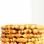 Whole Grain Chia Waffles