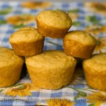 Cornbread and Corn Muffins from Scratch