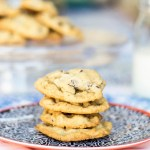 Chewy Chocolate Chip Cookies 2.0