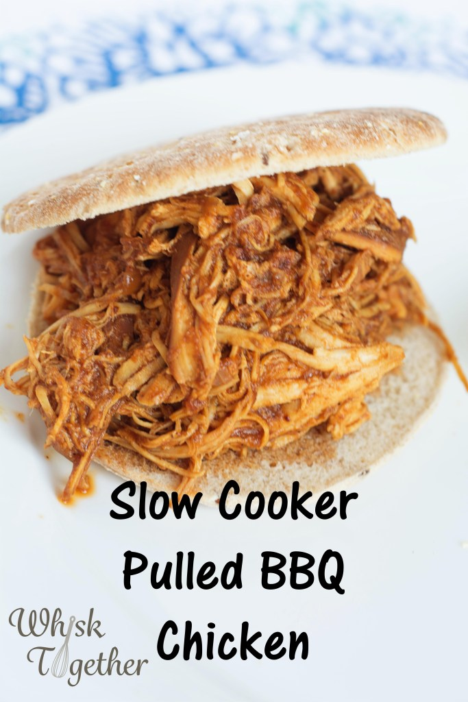 BBQ Pulled Chicken-2251 on Whisk Together
