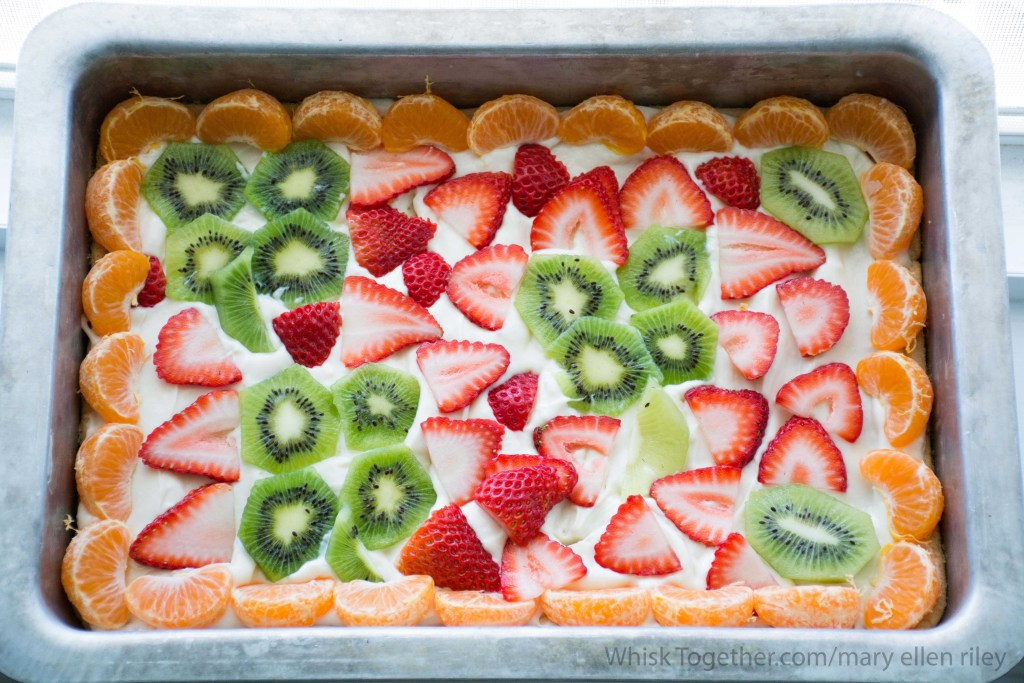 Fruit Pizza-1857 - on Whisk Together