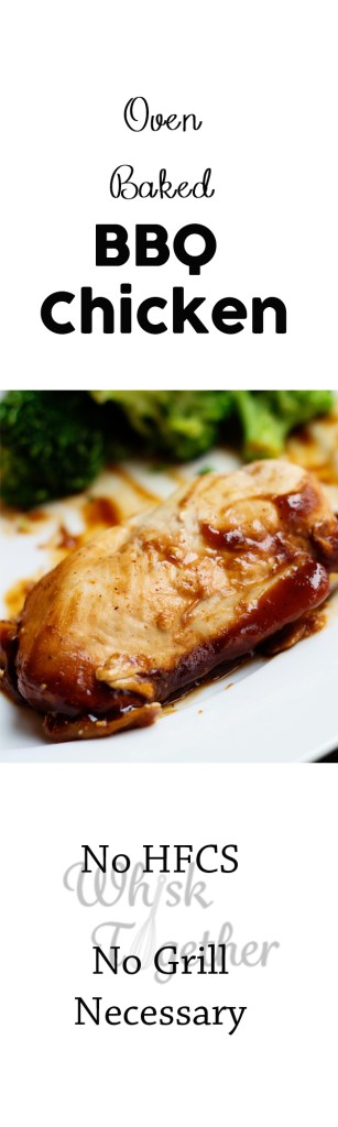 Oven Baked BBQ Chicken on Pinterest Whisk Together