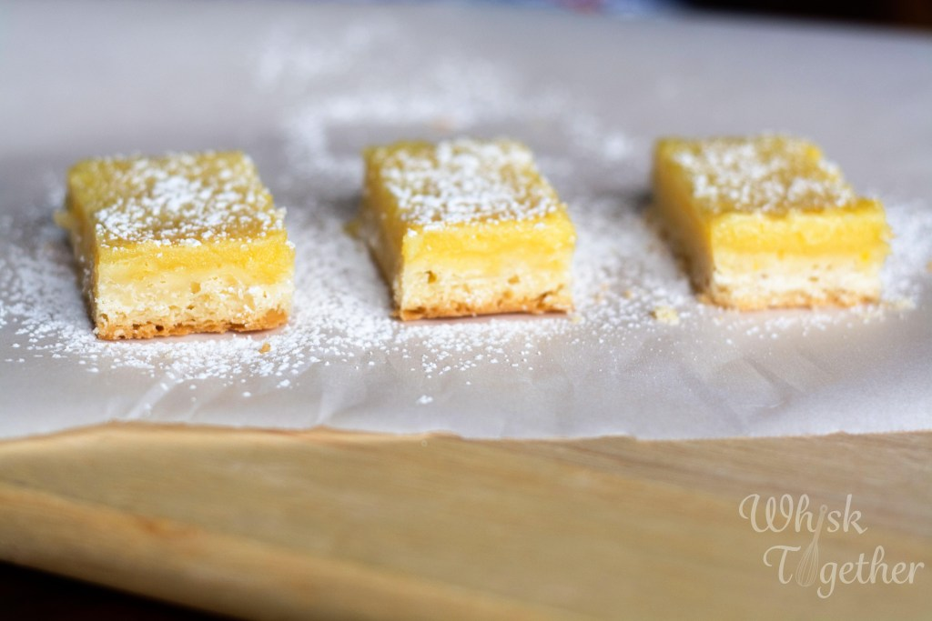 Perfect Lemon Bars-2541 Whisk Together
