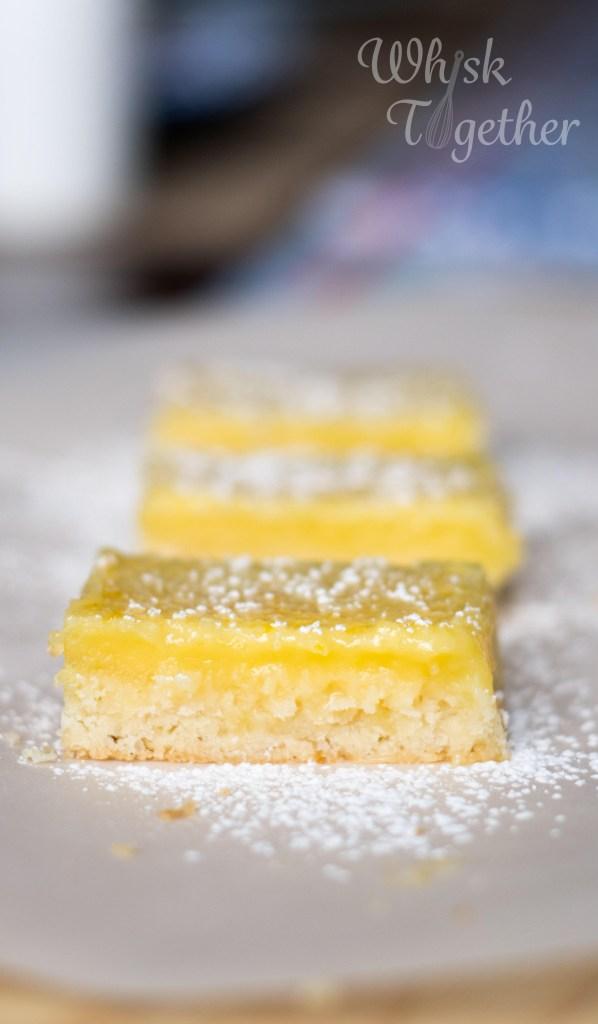 Perfect Lemon Bars-2545 on Whisk Together
