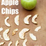 Do It Yourself Apple Chips