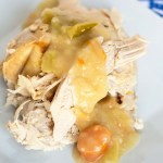 Slow Cooker (or Roasted) Turkey Breast with Gravy