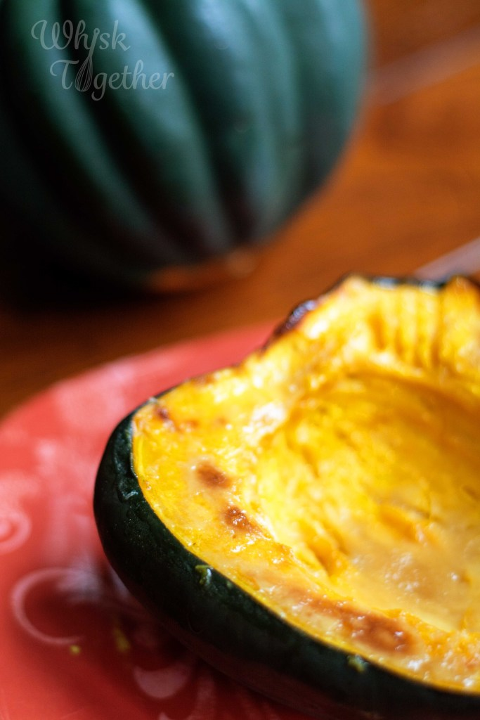 Roasted Acorn Squash on Whisk Together-5454