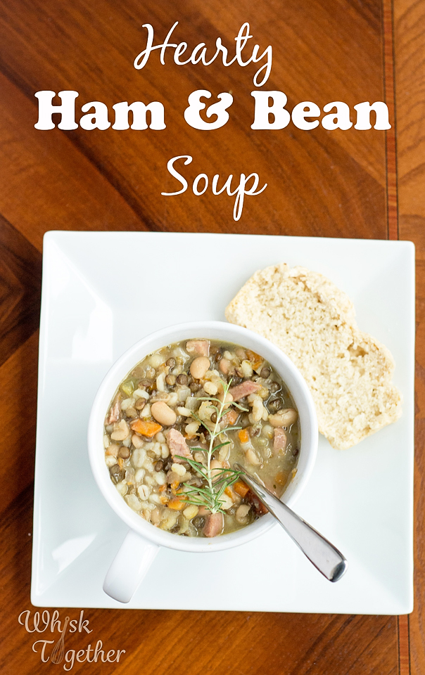 Hearty Ham and Bean Soup-6109 copy