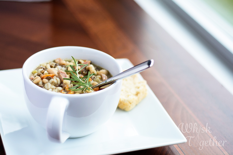Hearty Ham and Bean Soup-6113-2 copy