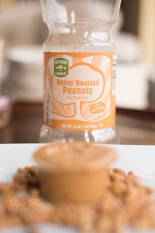 Homemade Honey Roasted Peanut Butter 4fb Mary Riley Photography Wentzville Missouri
