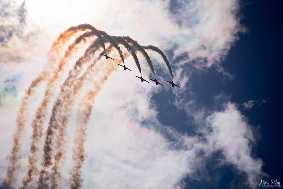 Air Show 5 Mary Riley Photography Wentzville Missouri