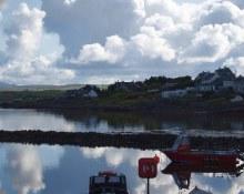 Islay Bowmore Harbour