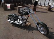 Ardbeg Motorrad