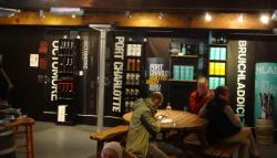 Bruichladdich Visitor Center