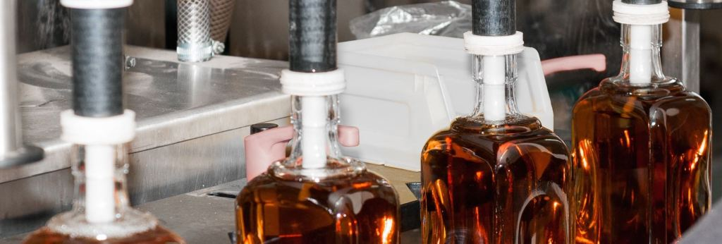 Springbank Whisky School - Bottling