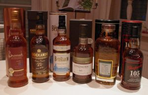 Lineup Speyside