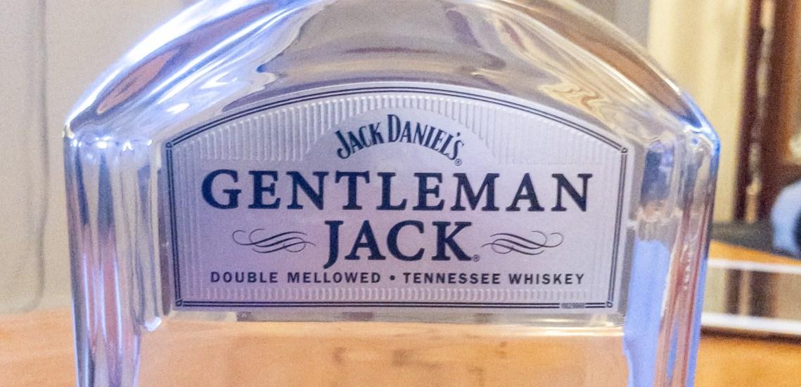 2020 – Jack Daniels Gentleman Jack