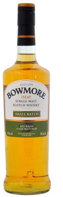 bowmore-small-batch-bourbon-cask