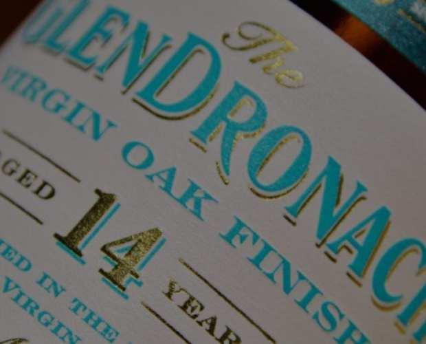 Re-release ofVirgin Oak Finish Aged 14 Years | The Glendronach Distillery