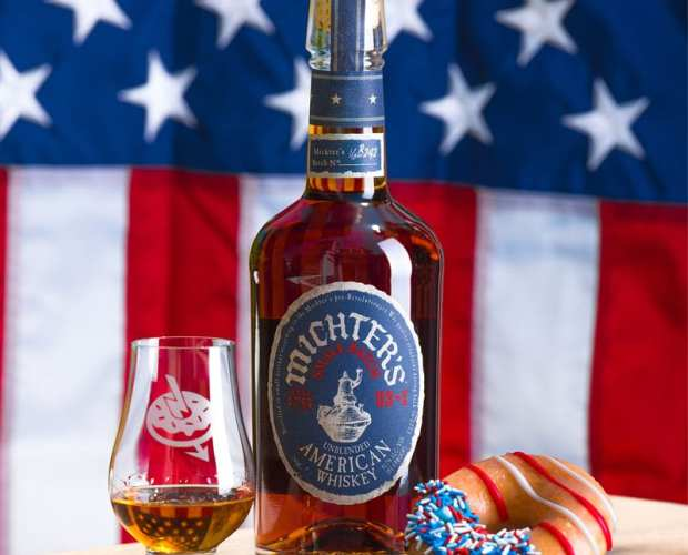 MIchters US* 1 | Krispy Kreme Freedom Ring