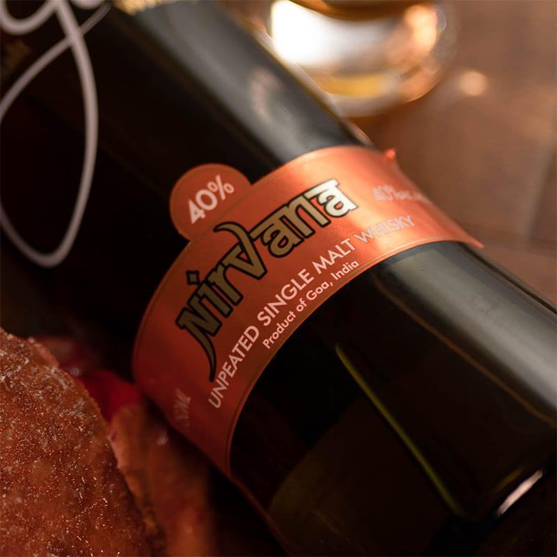 Paul John Nirvana   Donut Man Strawberry - Whisky And Donuts - WhiskyAndDonuts.com