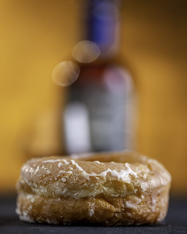 Single Cask Nation Balcones 4YO - Apple Fritter - Whisky And Donuts - WhiskyAndDonuts.com