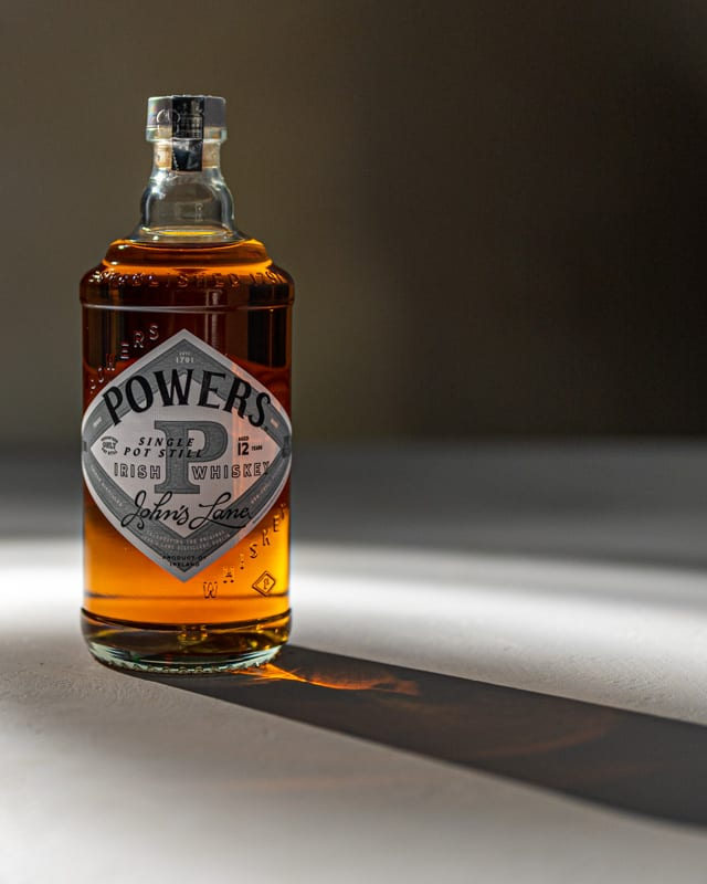 Powers John's Lane - Pecan Molasses - Whisky And Donuts - WhiskyAndDonuts.com