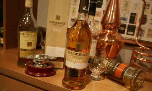 Glenmorangie Tusail – the latest Private Edition