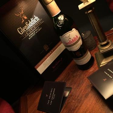 "Glenfiddich ""The Original"""