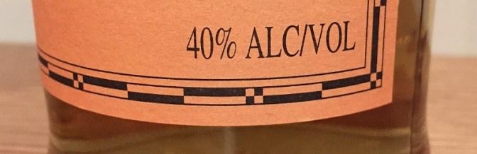 40% ABV whiskies – friend or foe?