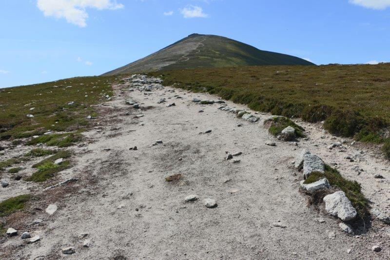 The Whisky Lover's Guide to climbing Ben Rinnes