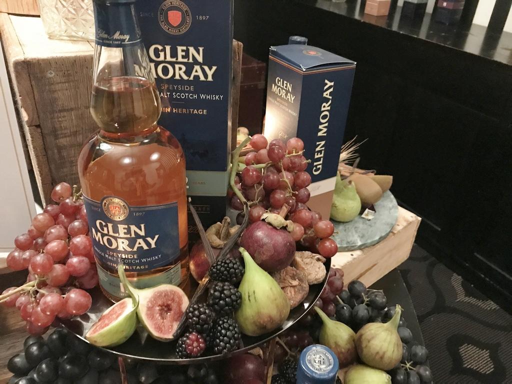 Glen Moray & Mastery