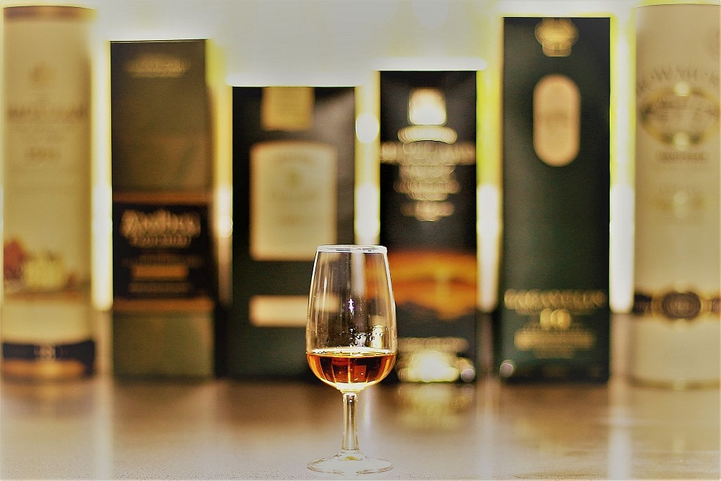 Six historical whiskies you MUST try