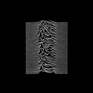 joy divisions unknown pleasures cover