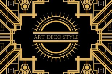 What Is Art Deco And Why Should I Care