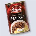Grant´s Lamb Haggis (Copyright british-shop.de)