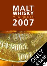 Cover 2007 Copyright (c) maltwhiskyyearbook.com