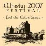 Logo Whisky Fair (c) whiskfair.de