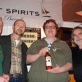 Der glückliche Gewinner (c) whiskyfanpage.de