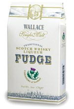 Wallace Whisky Liqueur Fudge