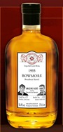 Bowmore_1995_amazing_casks
