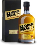 hammerhead Whisky aus Tschechien: Hammerhead 20yo Single Malt