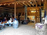 P1020603_thumb1 Rückblick: Drittes Eppertshäuser Islay Whisky Festival