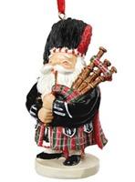 Scottish-Santa