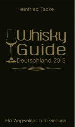 Whisky Guide Deutschland 2013