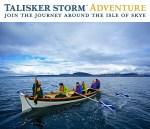 Talisker Storm Adventure