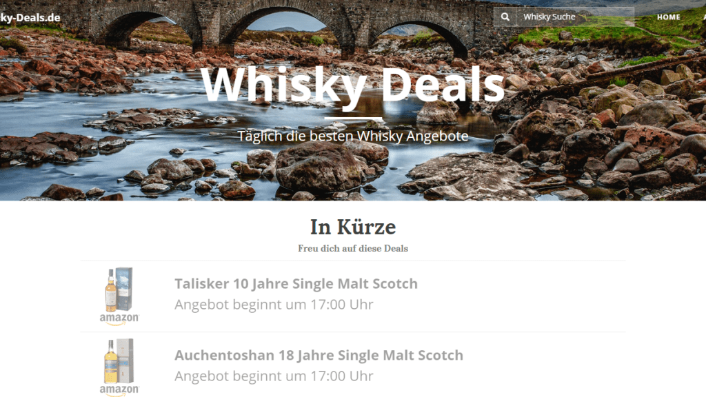 Whisky-Deals.de